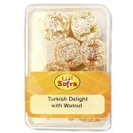 Walnut Turkish Delight